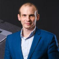 Илья Анищенко